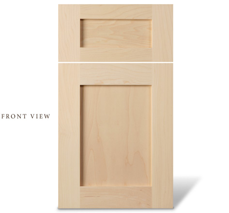 High Quality Cabinet Door: Shaker Style ...