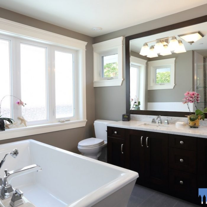 Sinclair-North-Shore-Custom-Built-Ensuite-and-Free-Standing-Tub-1