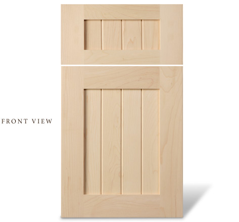 Door Profiles Jnr Cabinets Millwork Ltd
