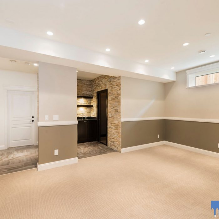 Custom-built-vancouver-home-basement